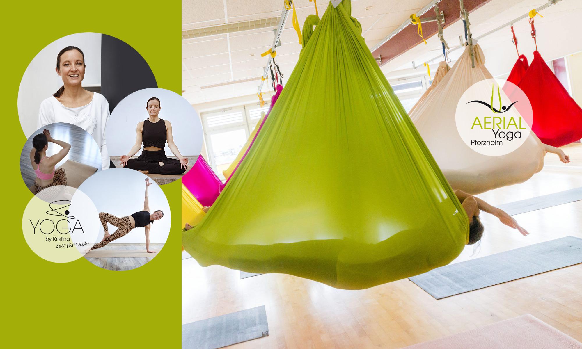 Yoga & Aerial Yoga Pforzheim